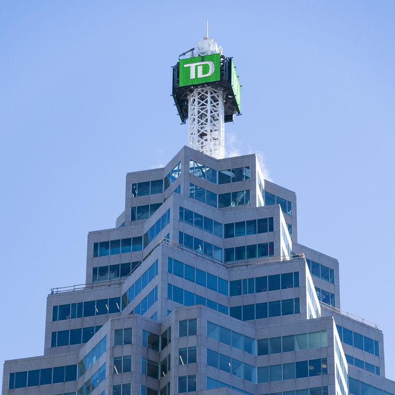 32-td-bank-highrise