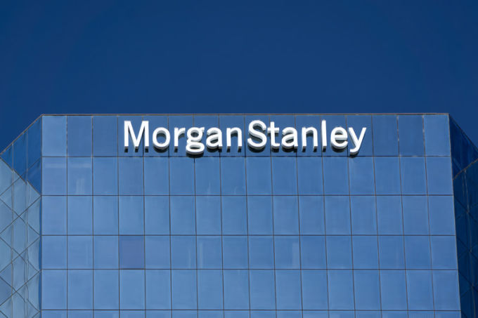 Protocol for Broker Recruiting: Morgan Stanley Withdrawal